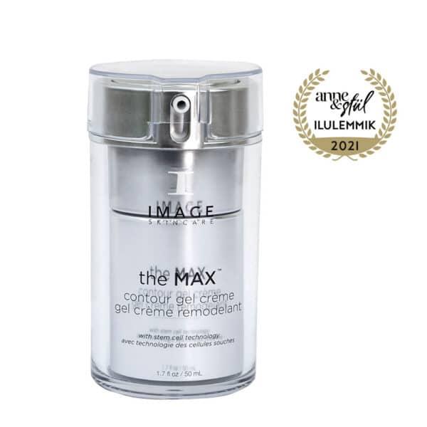 THE MAX Kontuurkreem