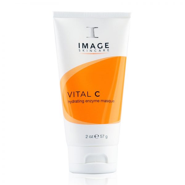 VITAL C Ensümaatiline mask