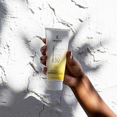 Image Skincare päevakreem SPF50