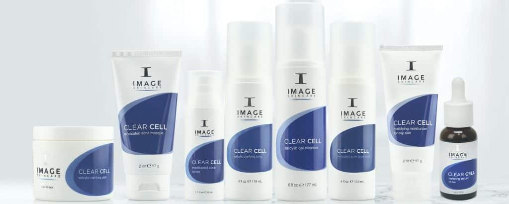 CLEAR CELL proovikomplekt