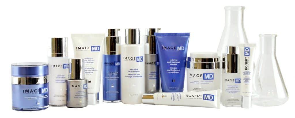 Image Skincare MD ravikosmeetika
