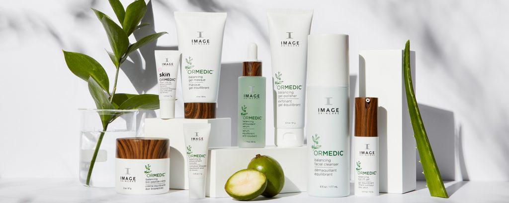 Image Skincare Ormedic looduslik kosmeetika